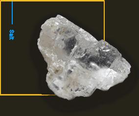 Siwa Salt for Ice Removal
